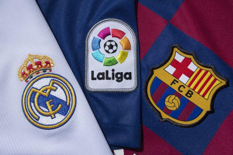برابری بارسلونا و رئالمادرید پیش از الکلاسیکوی کرونایی