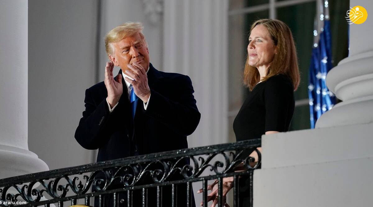 ضربه ترامپ به دموکراتها