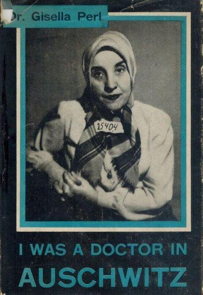 «من پزشک آشویتس بودم»