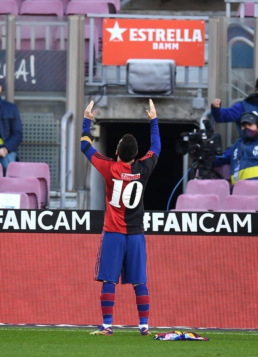 پیراهن مارادونا چگونه به دست مسی رسید؟