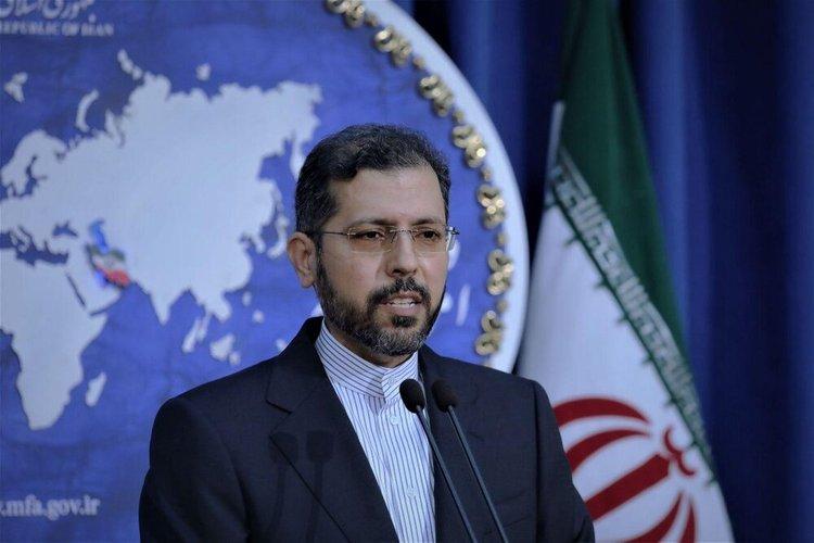 خطیبزاده: آینده روابط ایران و آمریکا ساده نیست