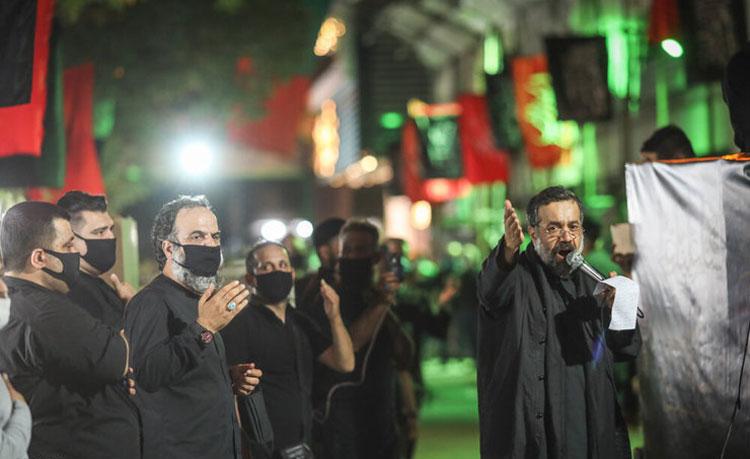 جراحی محمود کریمی؛ ممنوعیت پزشکی برای مداح مشهور
