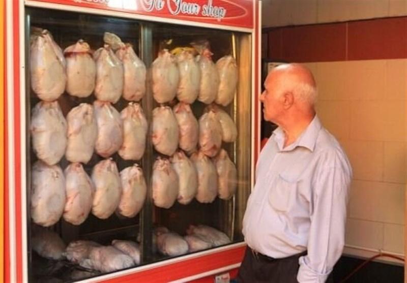 قیمت مرغ در بازار امروز سه شنبه ۴ آذر ۹۹؛ مرغ قیمت ۴۰ هزار تومان را هم دید!