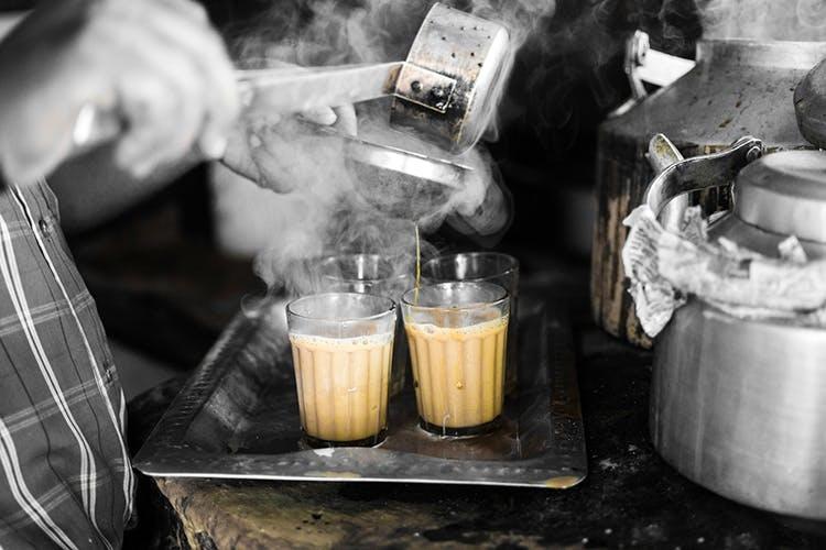 چای ماسالا و خواص شگفت انگیز آن