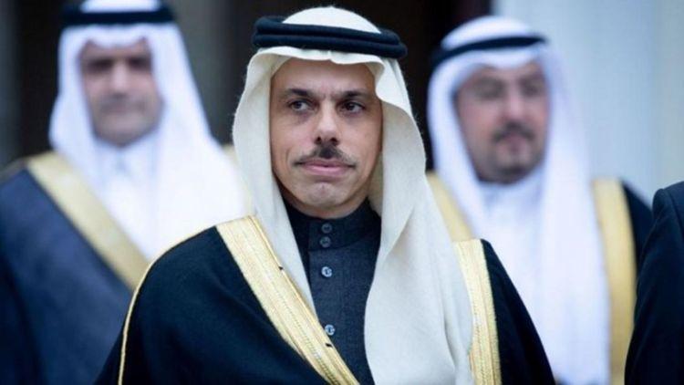 عربستان توافق با اسرائیل را مشروط کرد