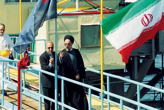 آیا ایران از اولین «اَبَربحران» قرن جدیدِ شمسی عبور میکند؟