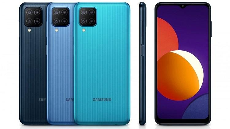900014 728 - (تصاویر) سامسونگ از گوشیهای گلکسی F12 و F02s رونمایی کرد