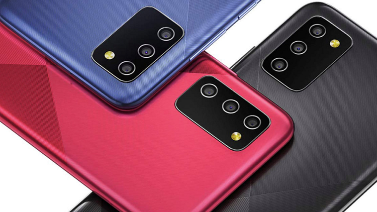 900015 711 - (تصاویر) سامسونگ از گوشیهای گلکسی F12 و F02s رونمایی کرد