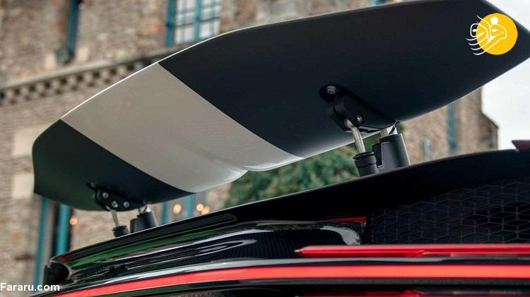 900436 574 - انتشار تصاویر جدیدترین مدلهای بوگاتی شیرون در پاریس