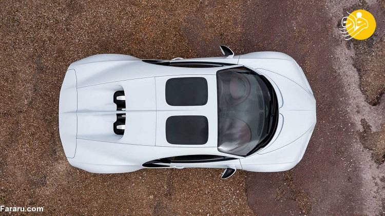 900445 717 - انتشار تصاویر جدیدترین مدلهای بوگاتی شیرون در پاریس