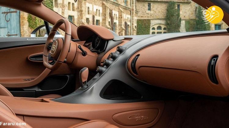 900454 913 - انتشار تصاویر جدیدترین مدلهای بوگاتی شیرون در پاریس