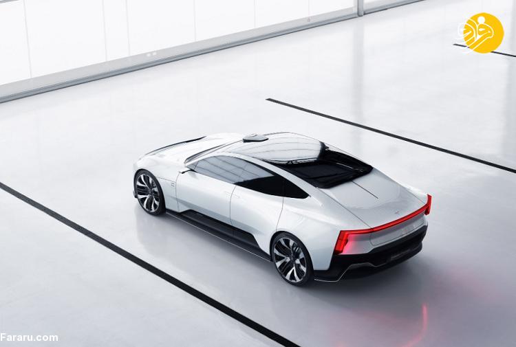 901583 201 - (تصویر) ساخت اولین خودرو با آلایندگی «صفر» در جهان