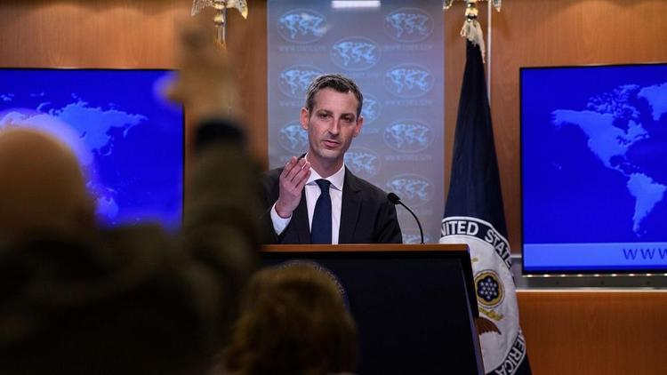 وزارت خارجه آمریکا: آماده برداشتن تحریمهای ناسازگار با برجام هستیم