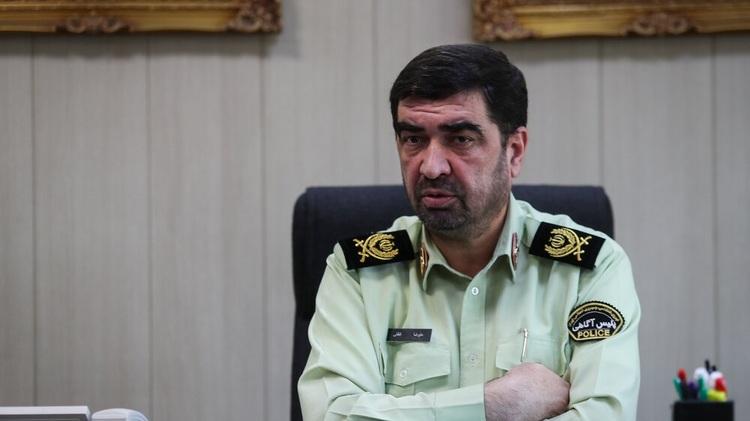 پلیس آگاهی تهران: بیشترین شگرد در سرقت منازل «بالکن روی» است