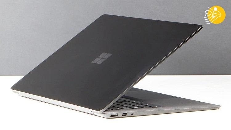 903767 808 - انتشار مشخصات مایکروسافت سرفیس لپ تاپ ۴