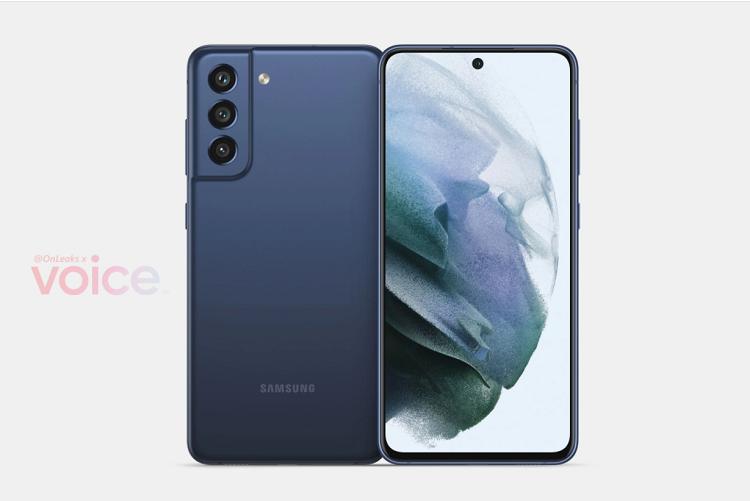 904298 986 - اولین تصاویر از گوشی سامسونگ Galaxy S21 FE