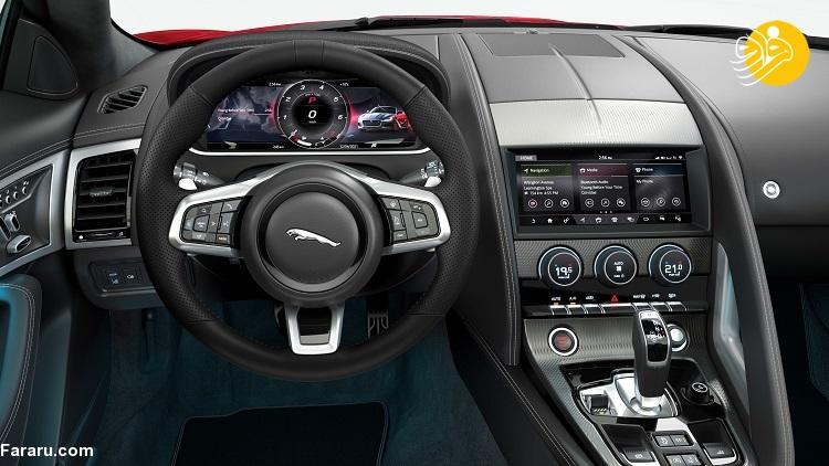 905088 474 - (تصاویر) رونمایی از جدیدترین خودروی جگوار