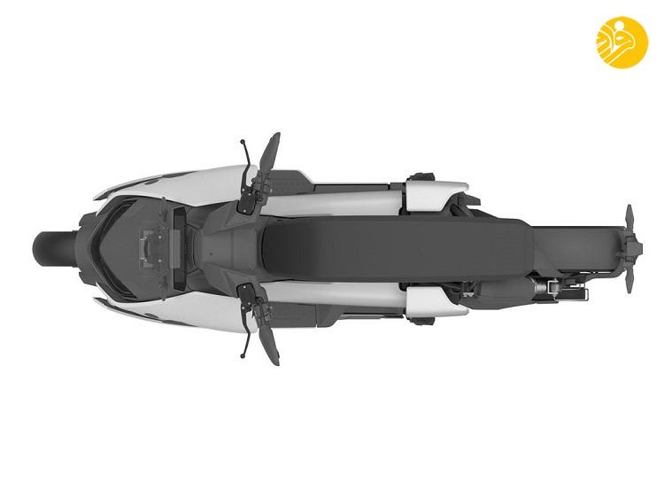 905302 465 - (تصاویر)موتورسیکلت مفهومی BMW به بازار می آید