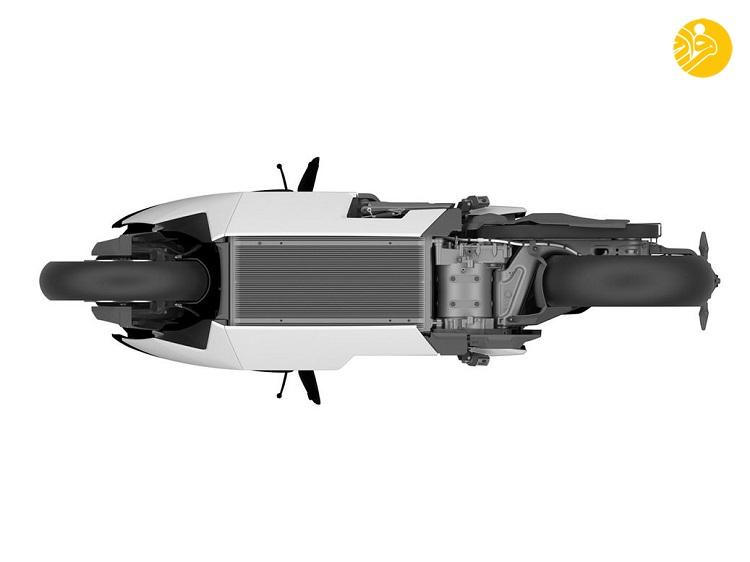 905303 470 - (تصاویر)موتورسیکلت مفهومی BMW به بازار می آید