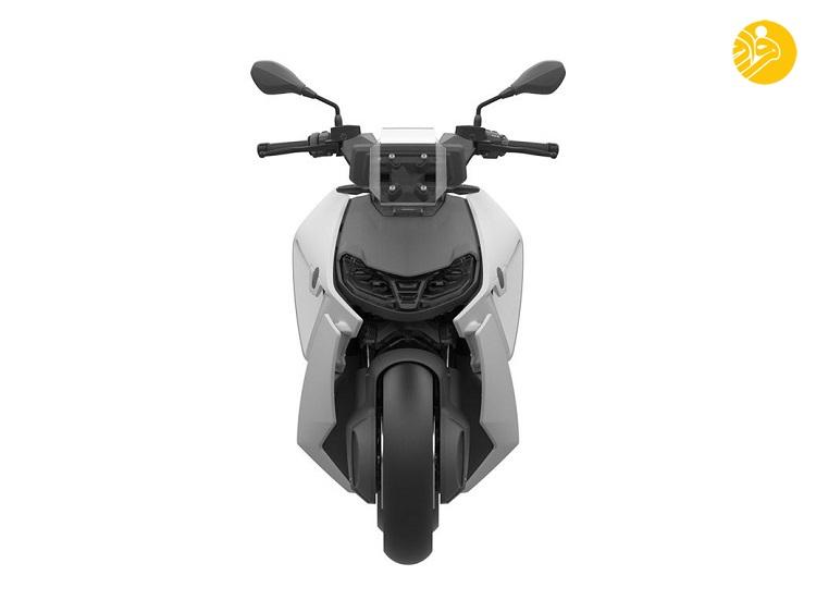 905304 724 - (تصاویر)موتورسیکلت مفهومی BMW به بازار می آید