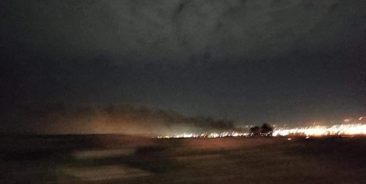شنیده شدن صدای انفجار در اربیل عراق