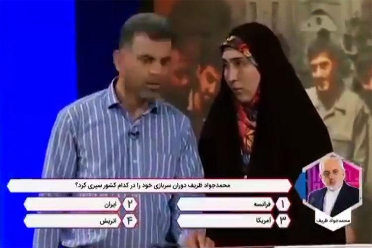 واکنش معاون دفتر رئیس جمهور به تخریب ظریف در تلویزیون