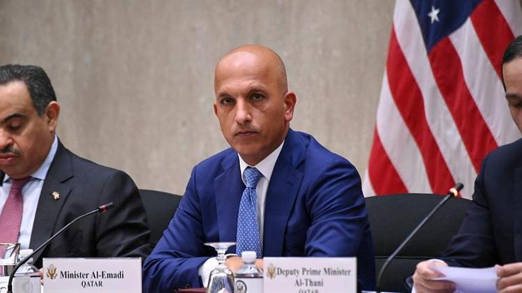 وزیر دارایی قطر به اتهام فساد مالی بازداشت شد