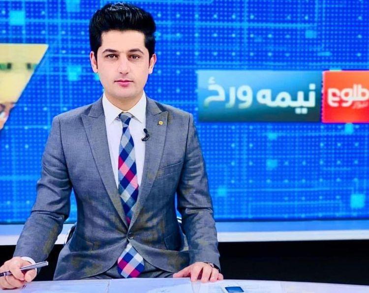 ترور یک فعال رسانهای و مجری سابق در افغانستان
