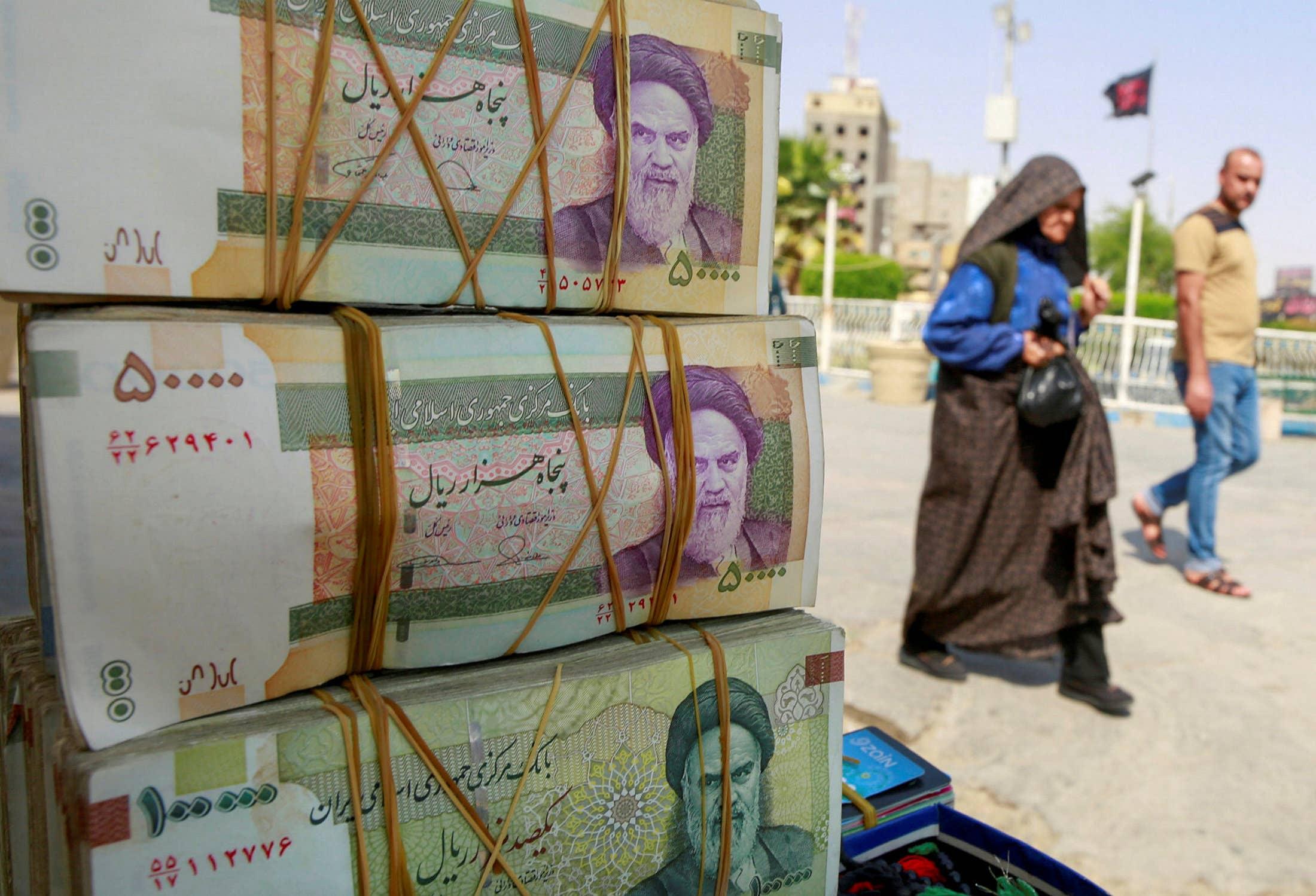 ایران تا سال ۲۰۲۶ میلادی، غرق در بدهی خواهد بود