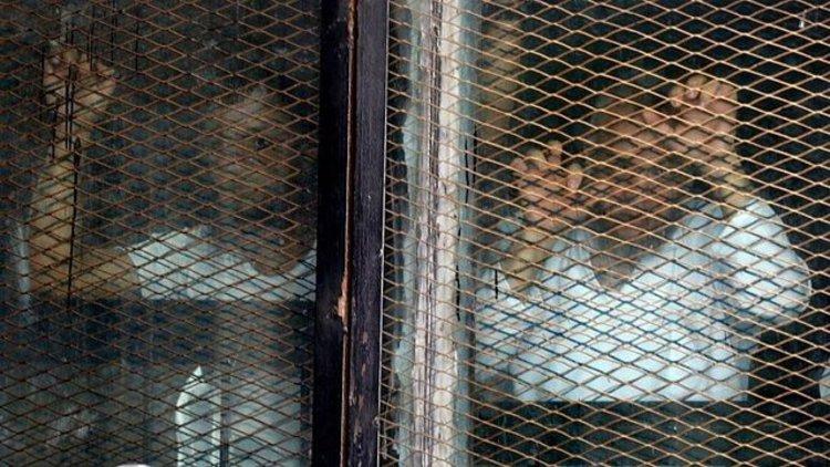 حکم اعدام رهبران اخوانالمسلمین مصر تایید شد