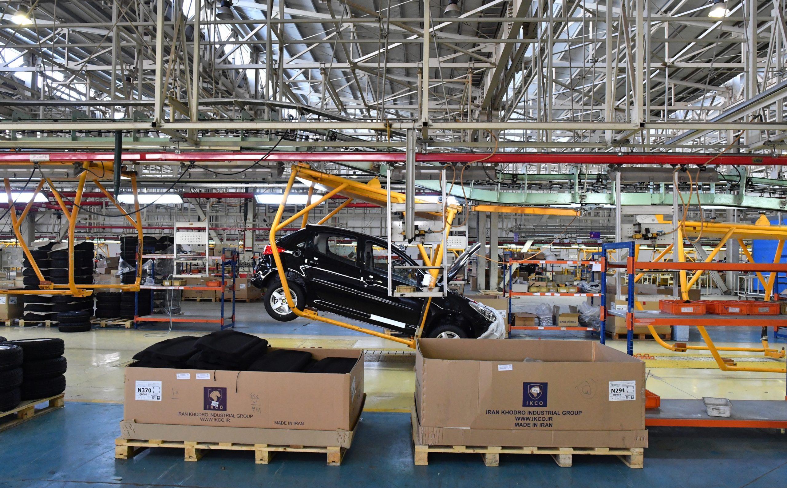 اتفاق بی سابقه در بازار خودرو: آیا ریزش بزرگ قیمت در راه است؟