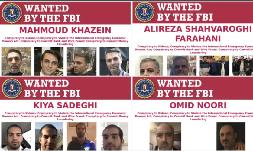 ربوده مسیح علی نژاد