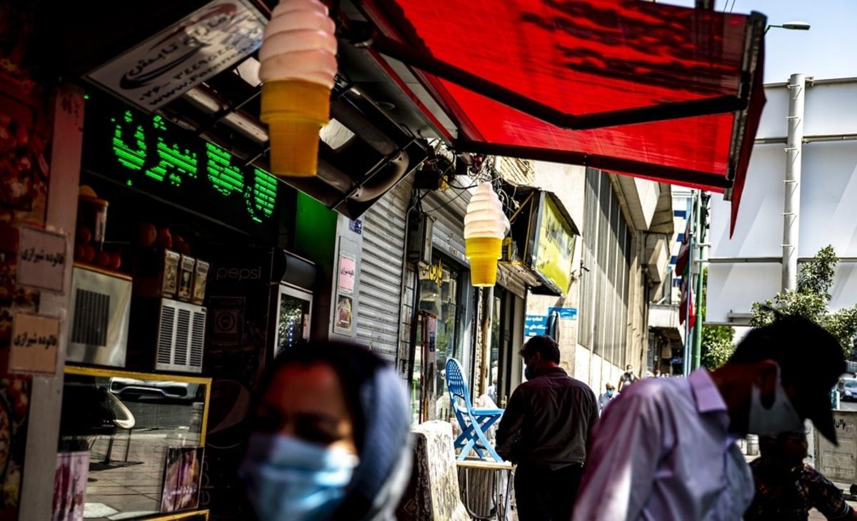 پیشبینی وضعیت آب و هوای تهران فردا پنجشنبه ۲۴ تیر ۱۴۰۰
