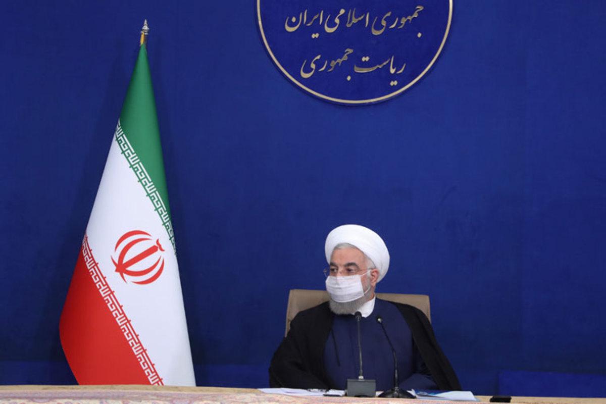 (ویدئو) روحانی: درباره سیستان و بلوچستان سیاهنمایی میشود