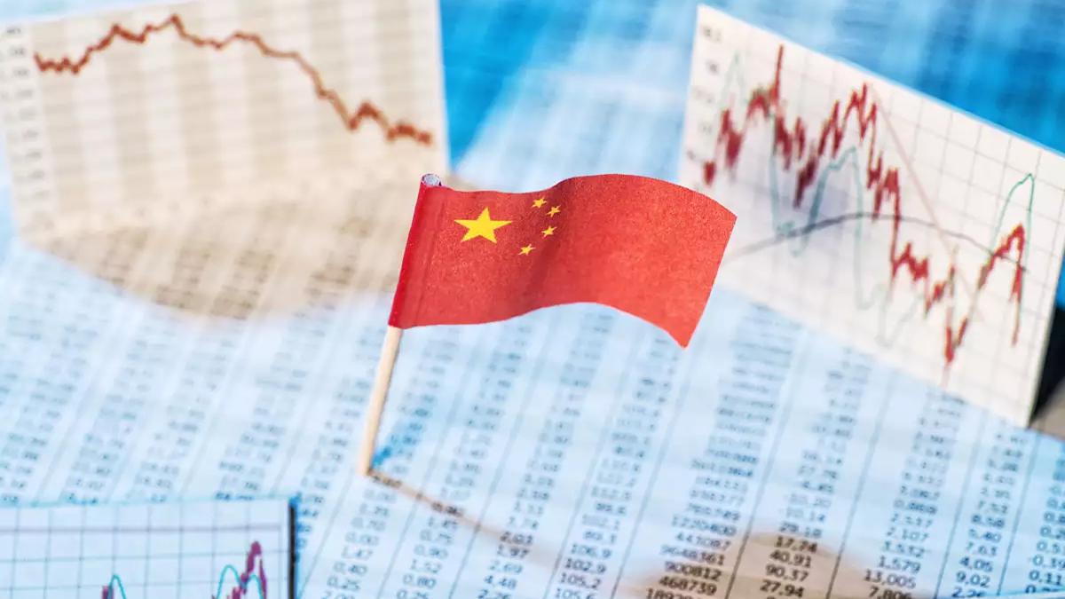 کاهش سرعت رشد اقتصادی در چین