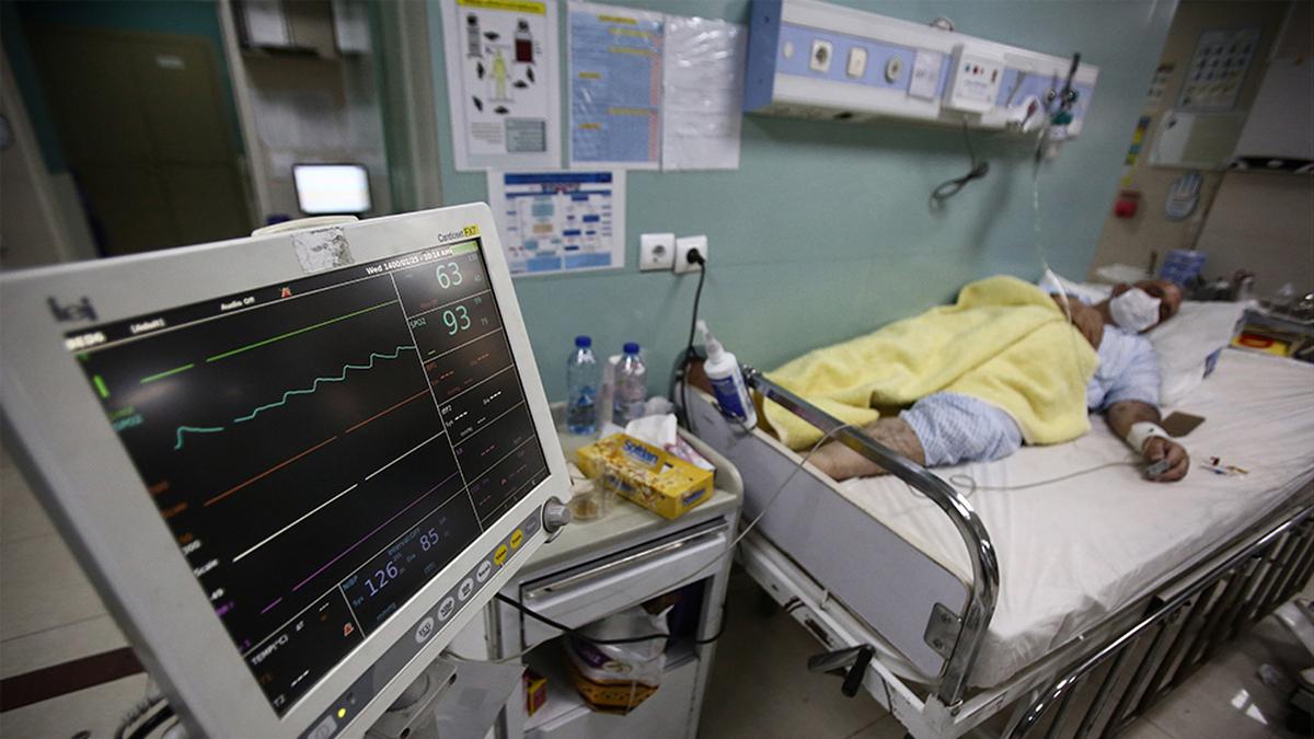 آمار فوتیهای کرونا در ایران چهارشنبه ۲۳ تیر ۱۴۰۰