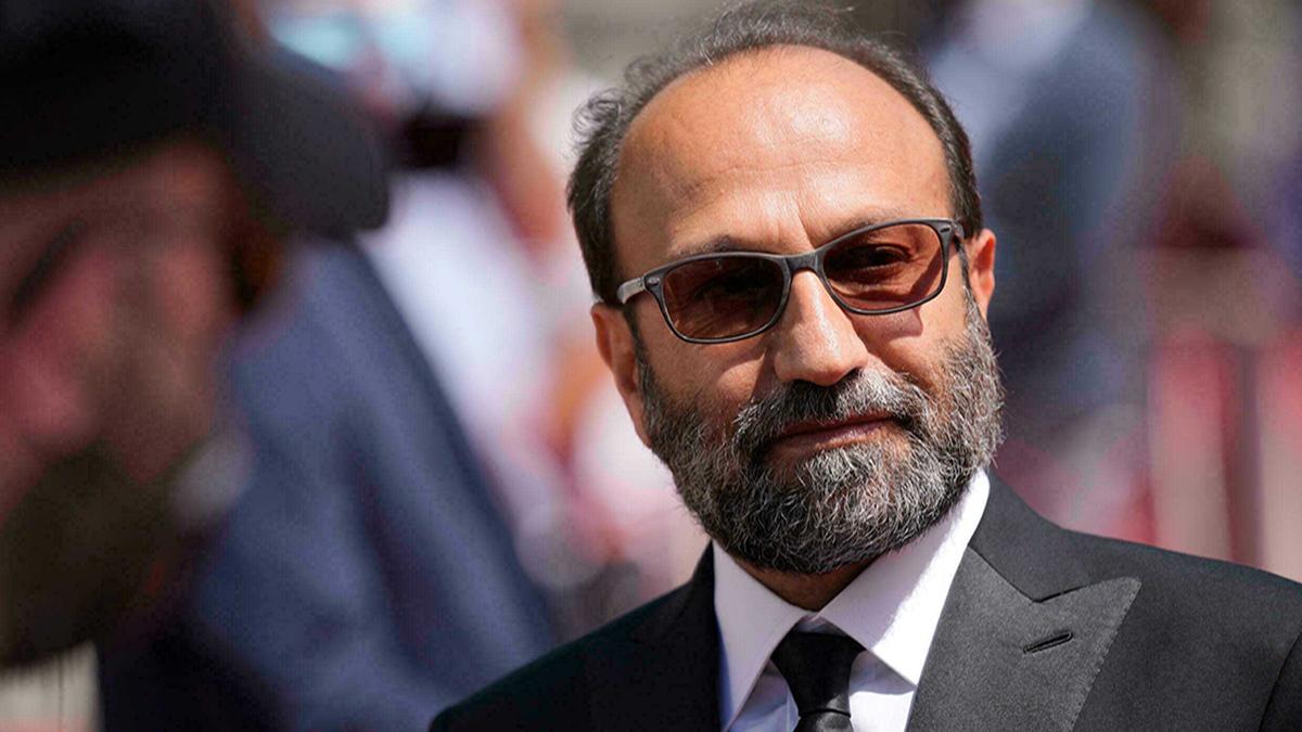 اصغر فرهادی: از کلمه «سرکوبگر» استفاده نکردم
