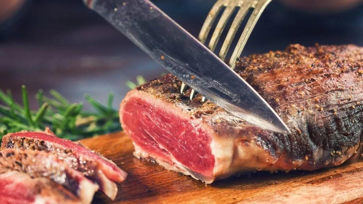 ارتباط مصرف گوشت قرمز با افزایش خطر مرگ
