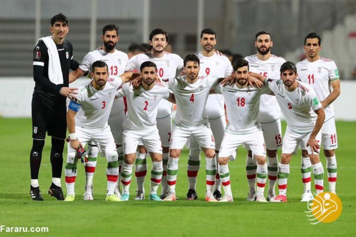 تیم ملی در ادامه انتخابی جامجهانی چه برندی میپوشد؟