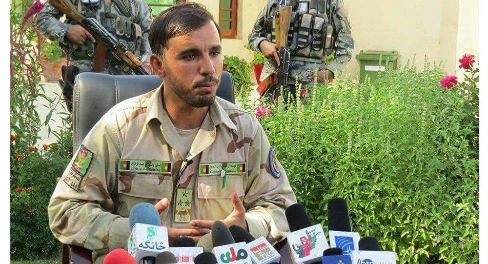 پشت پرده سقوط شهرهای افغانستان به دست طالبان