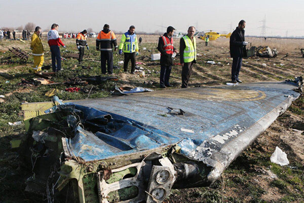 کانادا: حادثه هواپیمای اوکراینی عمدی نبود
