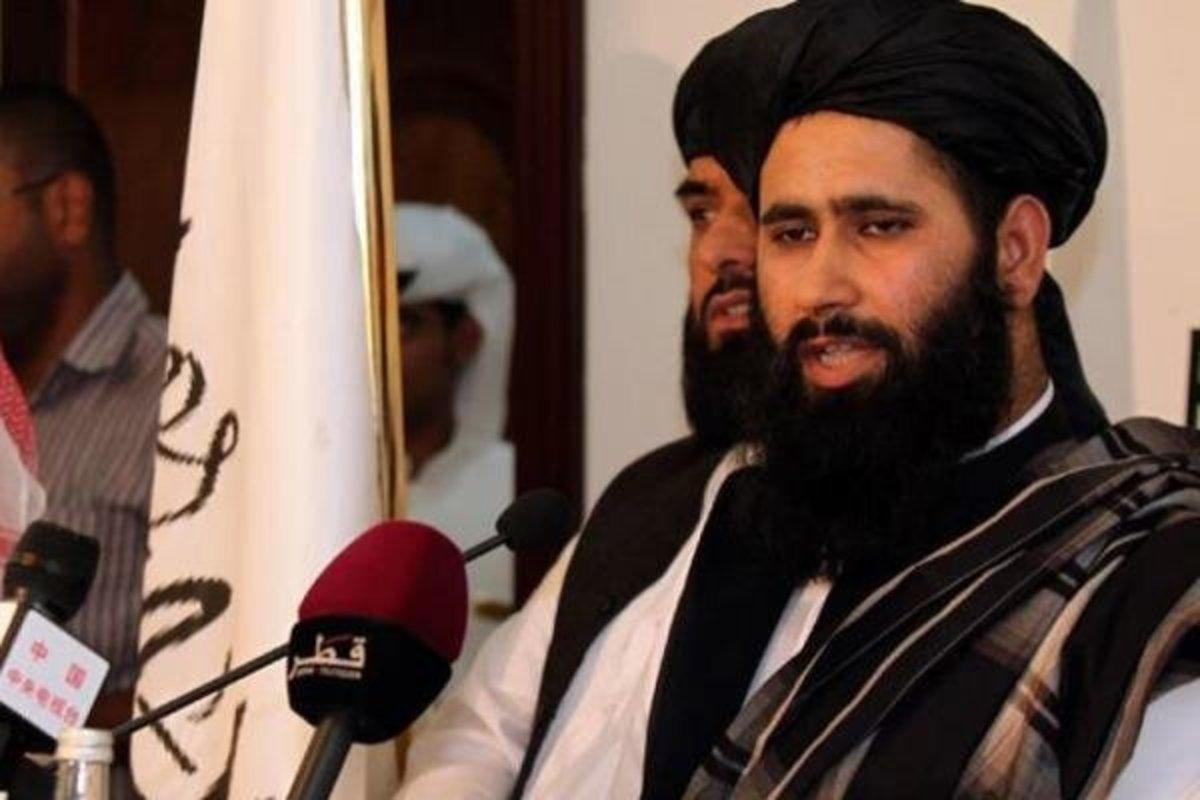 طالبان مسئولیت حمله به فرودگاه قندهار را برعهده گرفت