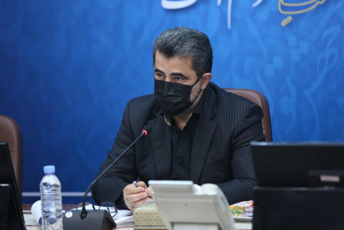 بررسی پیشنهاد وزارت بهداشت برای تعطیلی دو هفته ای کشور