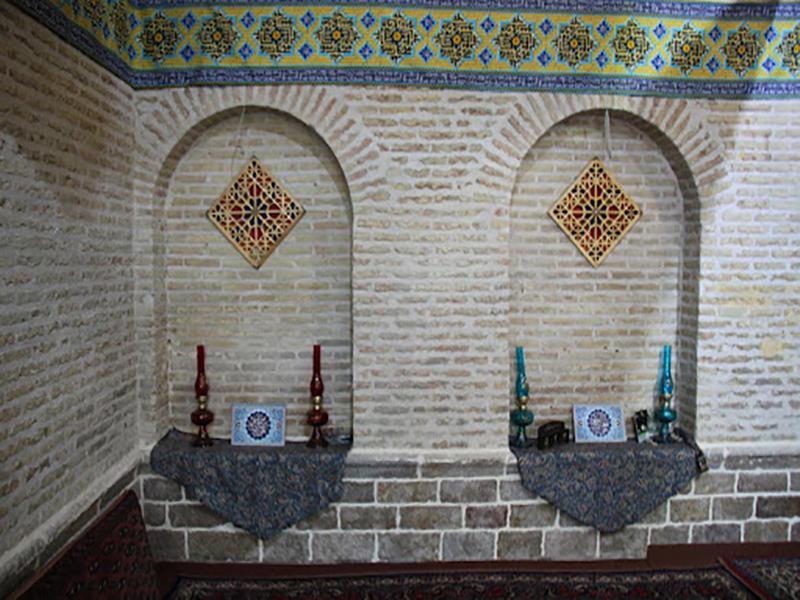 مسجد صنیعالدیوان