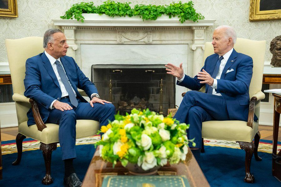 توافق مهم آمریکا و عراق