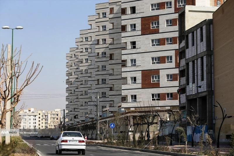قیمت مسکن تهران؛ آمارهای شگفتانگیز برای خریداران خانه