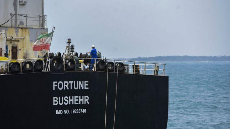 واکنش آمریکا به واردات سوخت لبنان از سوی ایران