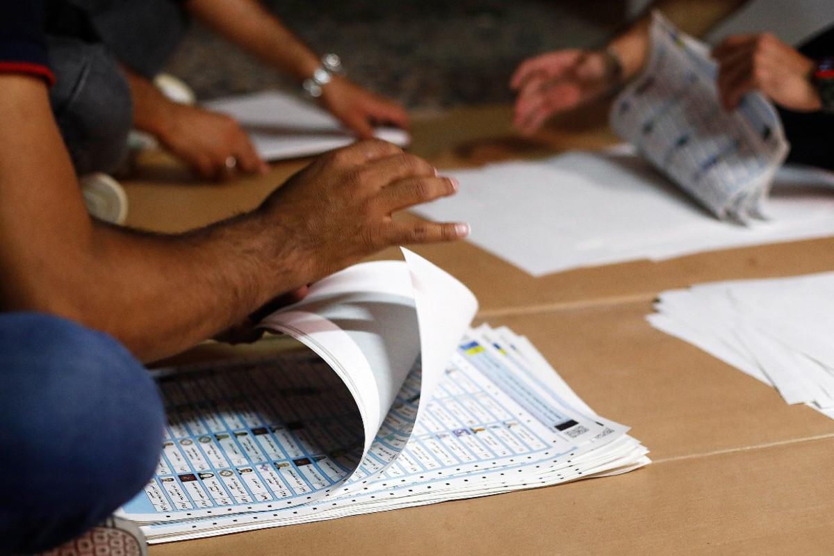 نتیجه انتخابات عراق تغییر کرد