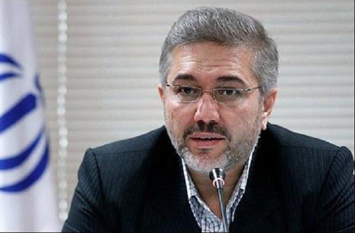 رئیس سازمان امور مالیاتی کشور منصوب شد