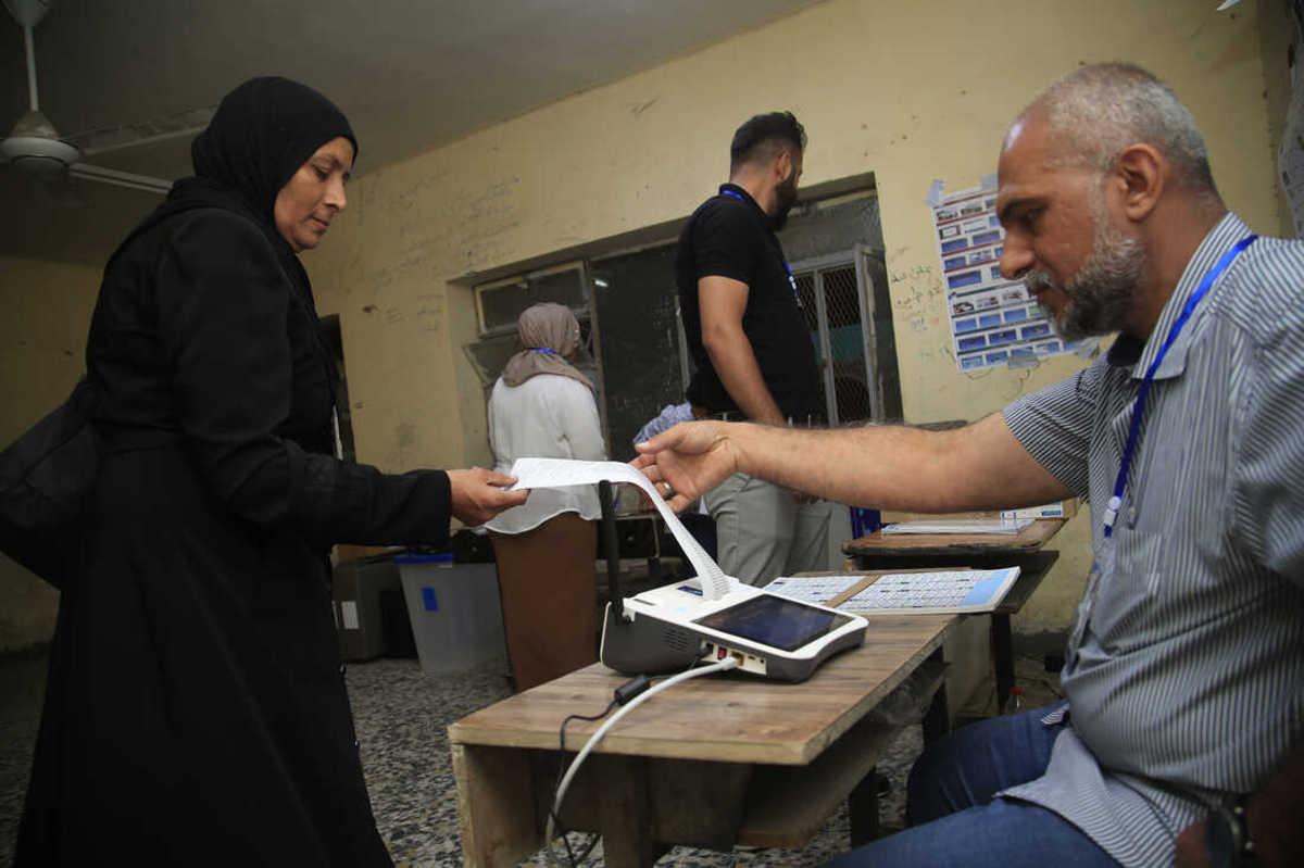 پیام نتایج انتخابات عراق برای ایران